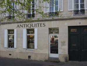 Cabinet d'expertise en antiquités à Caen