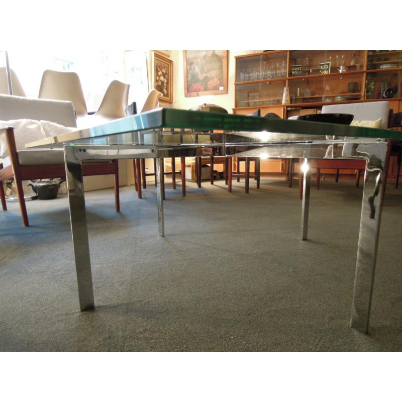 ... Barcelona Coffee Table By Ludwig Mies Van Der Rohe, Knoll Editor ...