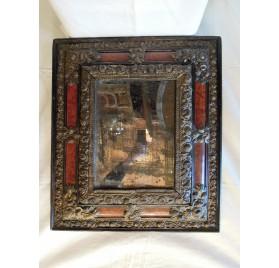 Miroir d'époque Louis XIII