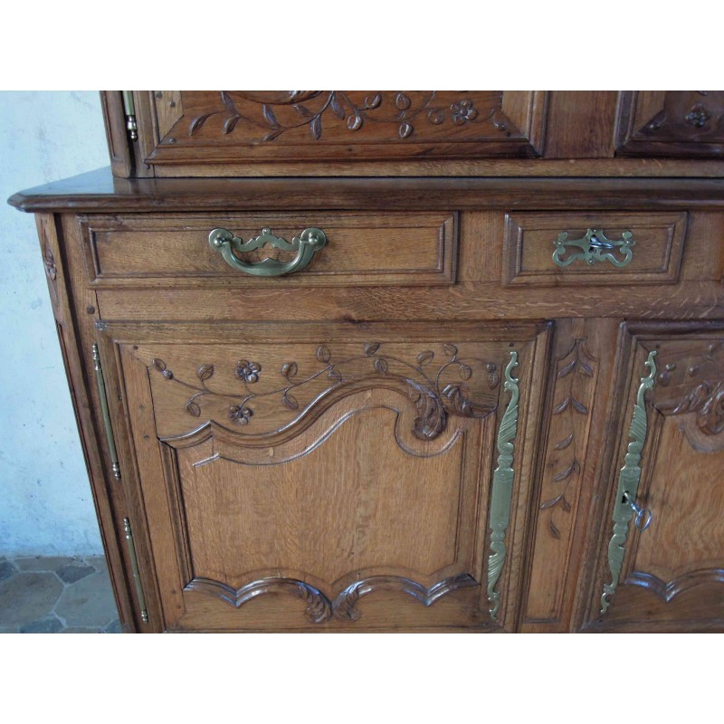 buffet normand ancien latest bahut provenal with buffet normand ancien cheap amazing buffet. Black Bedroom Furniture Sets. Home Design Ideas