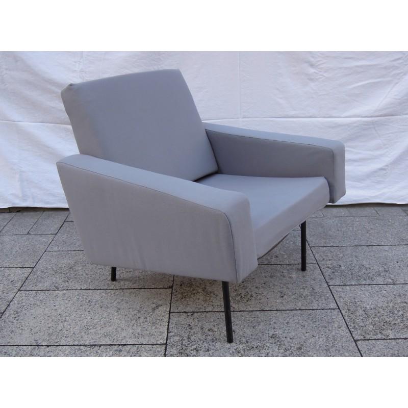 4 fauteuils g10 de pierre guariche pour airborne - Pierre guariche fauteuil ...
