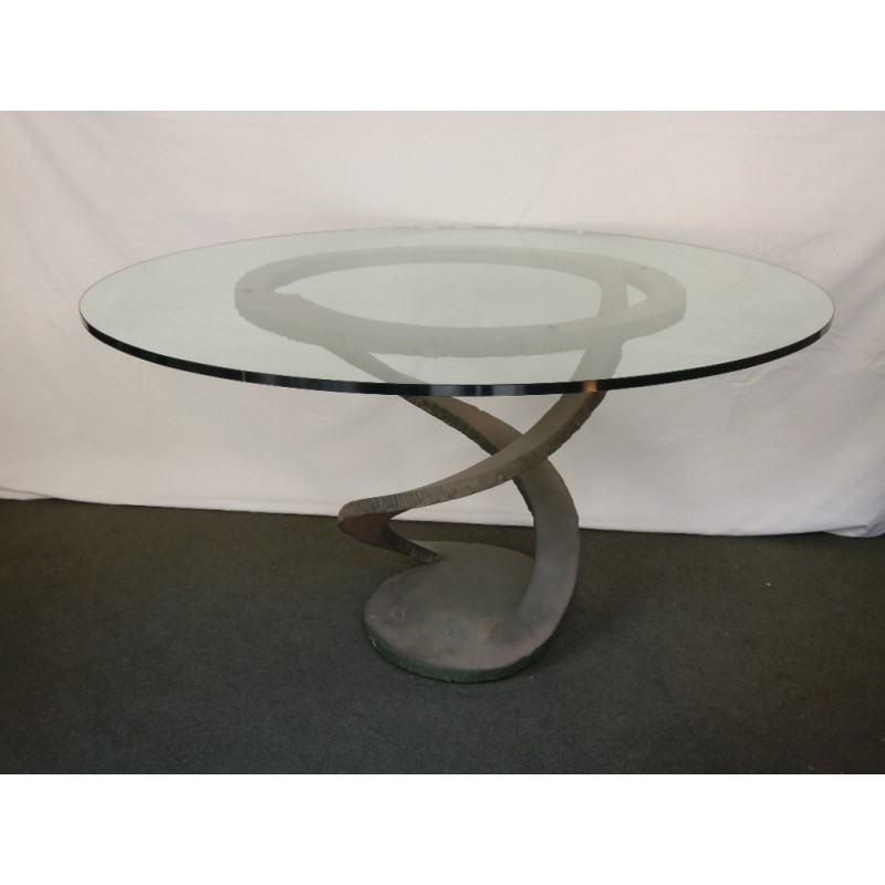 Best table ardoise roche bobois images awesome interior - Table basse verre roche bobois ...