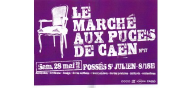 Caen Flea Market #17